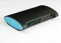 USB 3.0 Card Reader /Writer GU3022B 3