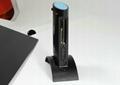 USB3.0 三口集線器+讀卡器 GU3022B  4