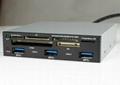 USB3.0 PCI-E 轉
