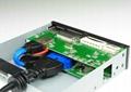 USB3.0 PCI-E 轉  HUB  GP3030A  2