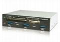 USB3.0 PCI-E 转  HUB  GP3030A  4