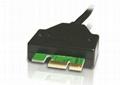 USB3.0 PCI-E 轉  HUB  GP3030A  5