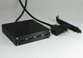 USB3.0 PCI-E 转U
