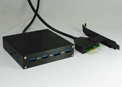 PORTABLE USB 3.0 Upgrade KIT   GP3056C