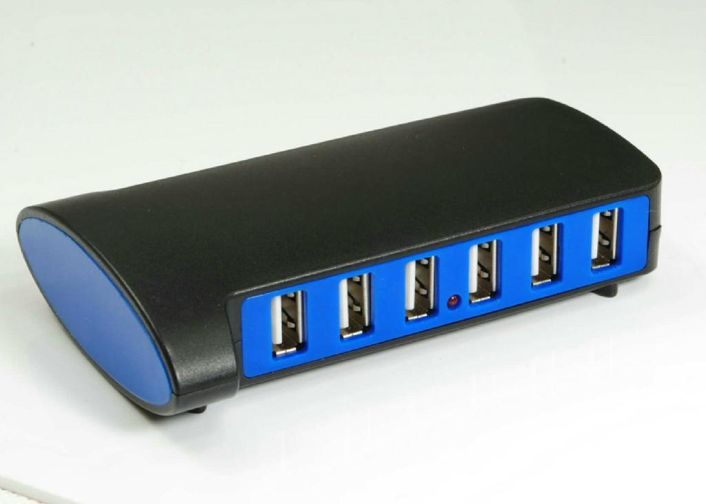 USB 2.0 Multi-Fuction  GU2026A  4