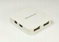 USB 2.0 Four Ports Hub  GC003A 2