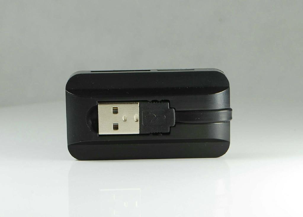 USB 2.0 Multi Cards Reader    GC008B  4