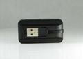 USB2.0多功能讀卡器  GC008B  4