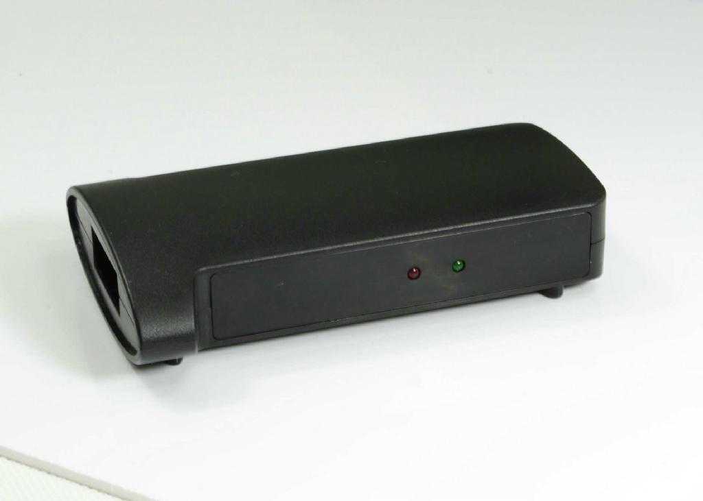 USB 2.0 Four Ports Hub  GU2027A  2