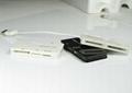 USB2.0多功能讀卡器  GC004A   4