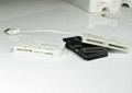 USB2.0多功能读卡器  GC004B   3
