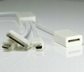 USB2.0线型Combo(手