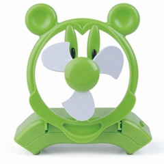 Mickey Mouse USB fan   GF8301