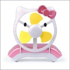 凯蒂猫风扇   GF8309