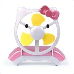 HELLO KITTY  FAN  GF8309
