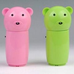 USB小熊风扇    GF8312