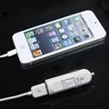单USB车载充电器2.1A  GC8302 3
