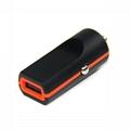 单USB车载充电器1.0A  GC8305 5