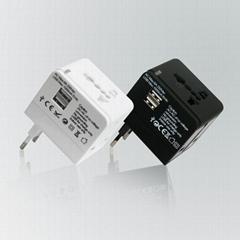 全球通轉換插座(GWA8309)