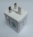 All in One World Travel Adapter Kit(GWA8309)   4