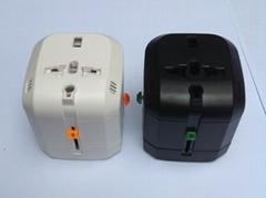 全球通转换插座(GWA8312)