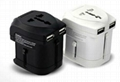 All in One World Travel Adapter