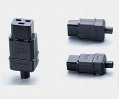 C19接线插座