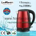 healthy drink portable food grade electric kettle 3