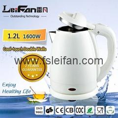 Hot Sale1.7L 2200W CE RO
