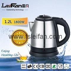 1.2L small electric tea