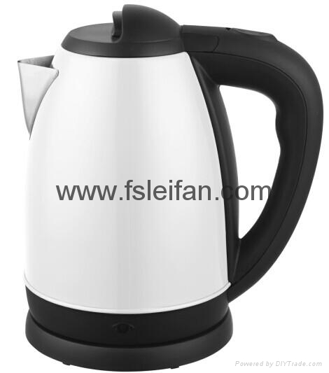 1.2L,1.5L,1.8L housing electrical kettle 1