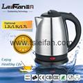 1.2L,1.5L,1.8L housing electrical kettle 2