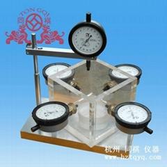 TZP-1岩石自由膨胀率试验仪