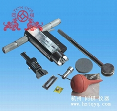 SJY-800B砂浆贯入度仪