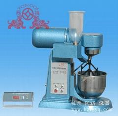 JJ-5 水泥胶砂搅拌机