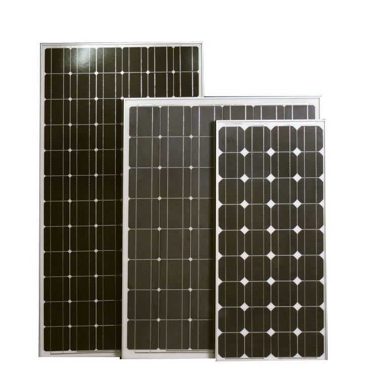 high efficiency solar panels for off-grid or on-grid home solar system 2