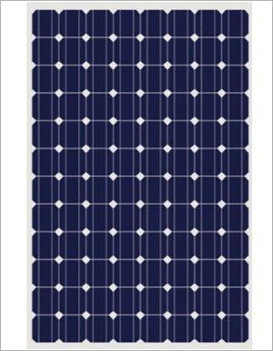high efficiency solar panels for off-grid or on-grid home solar system 1