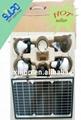 Mini Solar Home Lighting Kits solar power flashlighting