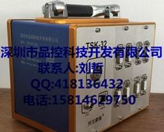 PCB分板治具應力測試儀