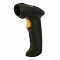 無線激光條碼掃描槍—CT007X 2