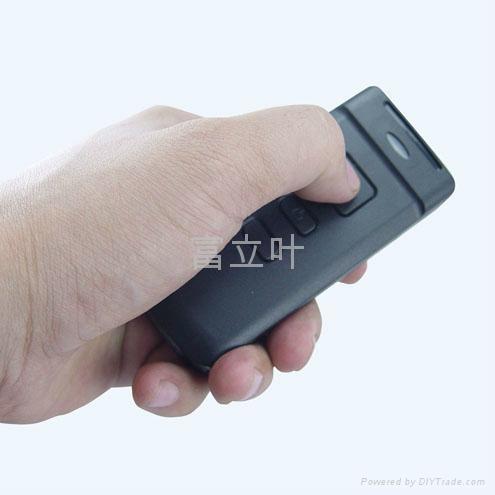 迷你藍牙便攜掃描器—CT20 4