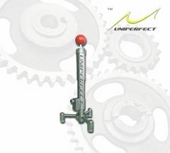 Enamels Pistol Tester ISO4532 Figure 1