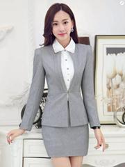 職業裝批發訂做職業西裝定做職業女裝批發
