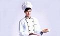 酒店餐飲廚師職業裝定做