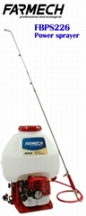 FBPS223 Power sprayer