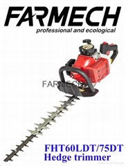 FHT60LDT hedge trimmer