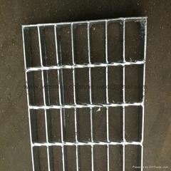 plain bar steel grating
