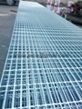 standard size 1*5.8m steel grating