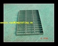 ditch drainage grating cover