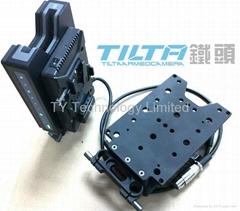 Tilta V-Lock or Anton Battery Mount